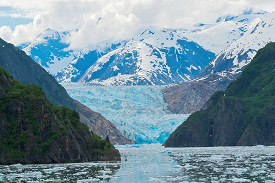 7-Night Glacier Bay National Park Adventure Cruise with Uncruise Adventures