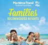 Families Recommended Resorts