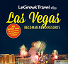 Las Vegas Recommended Resorts
