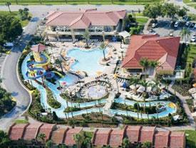 Fantasy World Club Villas Orlando Florida