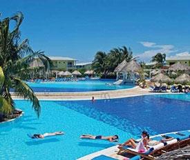 Melia Buenavista Resorts Maritime Travel