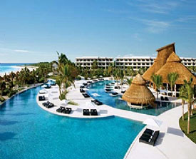 Top Rated Resort Maroma Beach Travel Channel